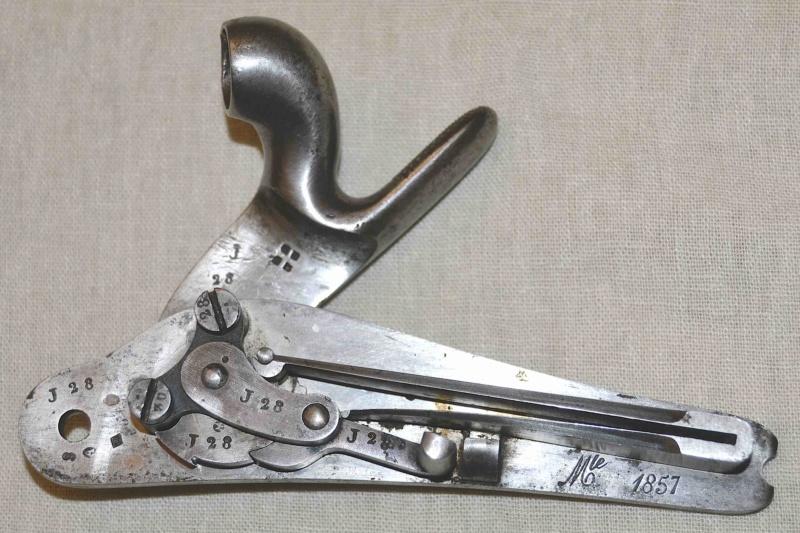 Mon fusil d'Infanterie Modèle 1867 Fu186717