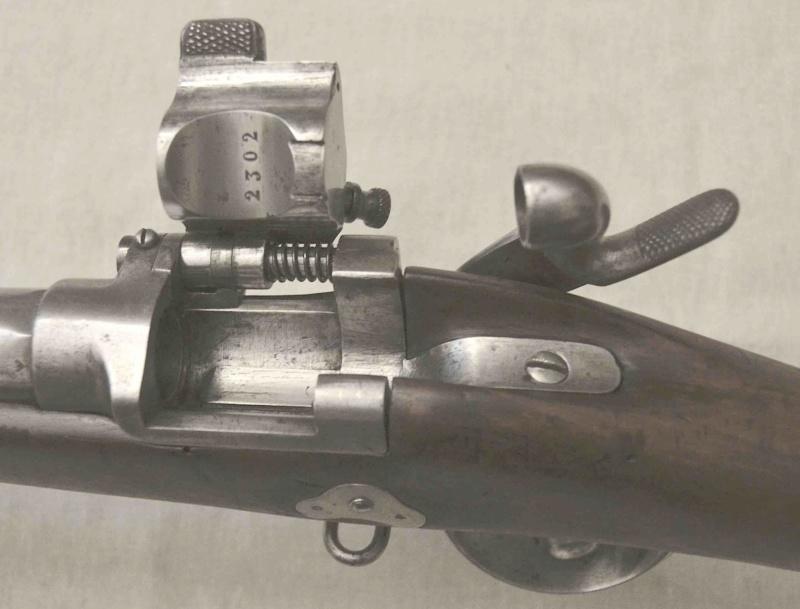 Mon fusil d'Infanterie Modèle 1867 Fu186723