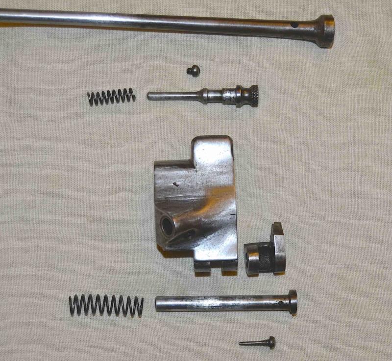 Mon fusil d'Infanterie Modèle 1867 Fu186738