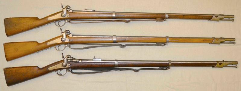 Mon fusil d'Infanterie Modèle 1867 Fusils10