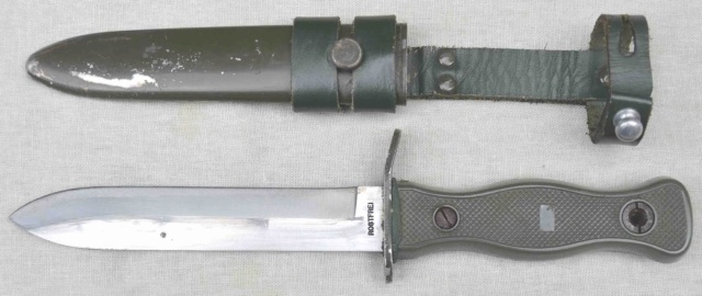 Poignard/couteau a identifier Kampfm12