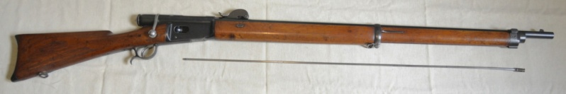 Mon fusil modèle 1878 M78-ba14