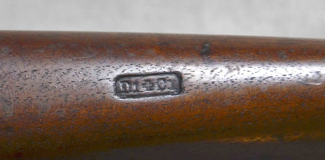 Un ÉNORME suisse. Pas prévu. M78-cr10
