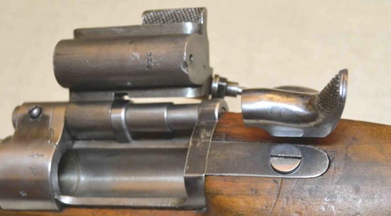 "Mon fusil Snider BSA ""Défense nationale"" Snider20"