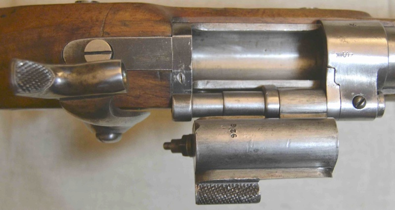 "Mon fusil Snider BSA ""Défense nationale"" Snider21"