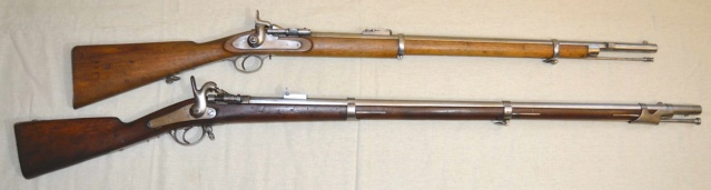 "Mon fusil Snider BSA ""Défense nationale"" Tabati10"