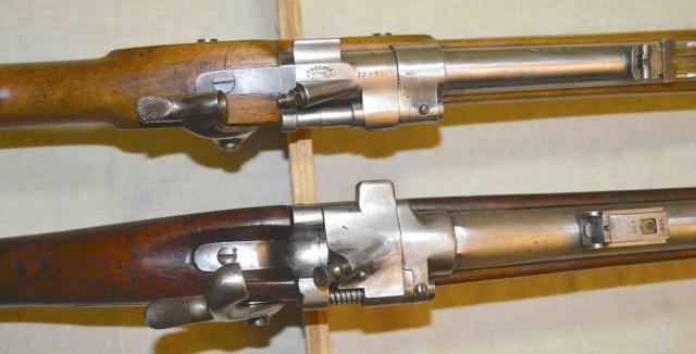 "Mon fusil Snider BSA ""Défense nationale"" Tabati11"