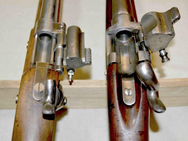 "Mon fusil Snider BSA ""Défense nationale"" Tabati13"