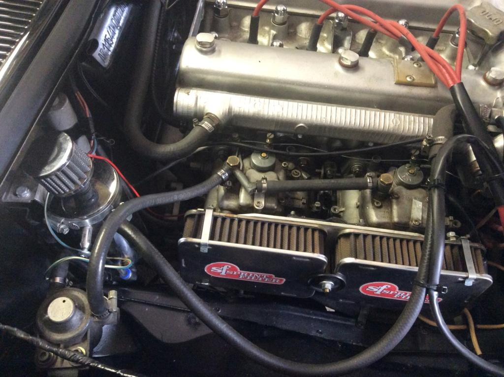 Récupérateur vapeur essence spider us  76e25010
