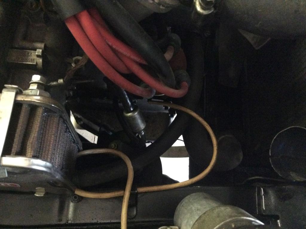Récupérateur vapeur essence spider us  D738f210