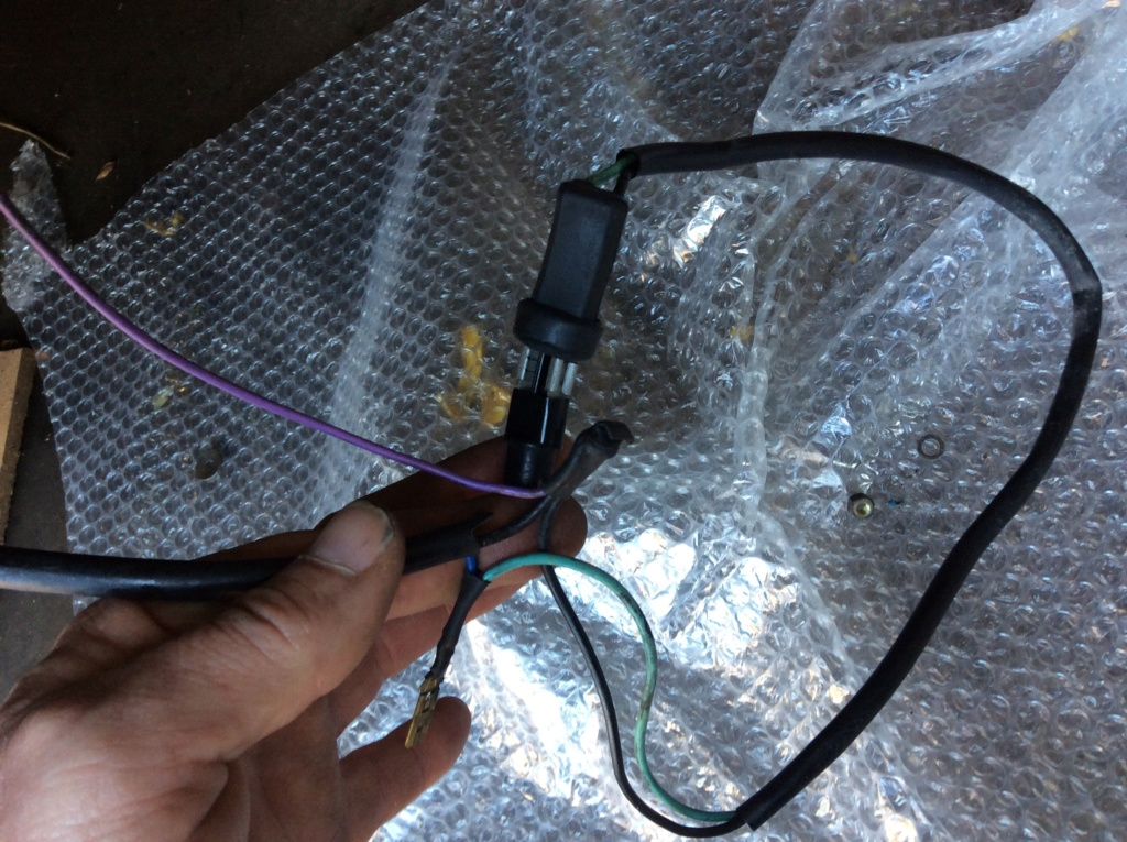 Électricité spider usa 2000 de 1978   Image34