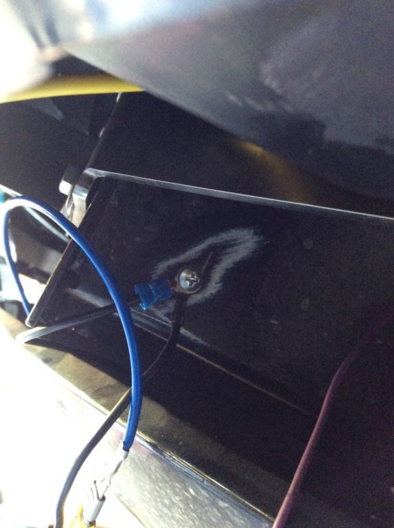 Électricité spider usa 2000 de 1978   Image36