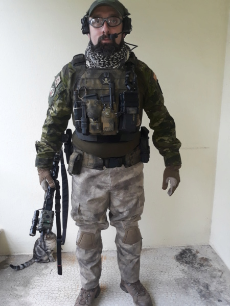 Loadout de Le marin Tenue_10