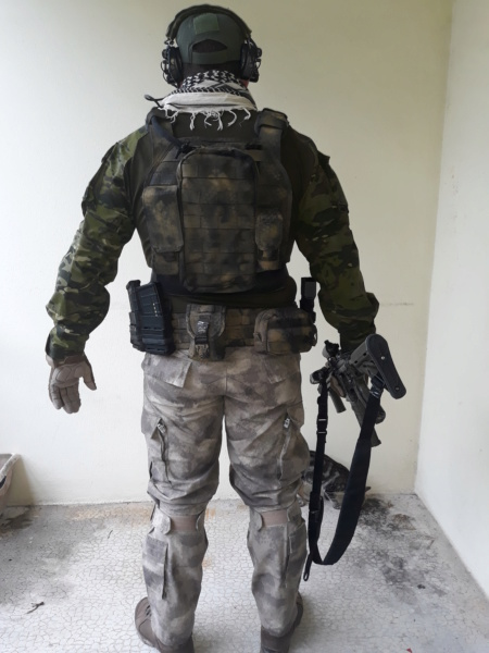 Loadout de Le marin Tenue_12