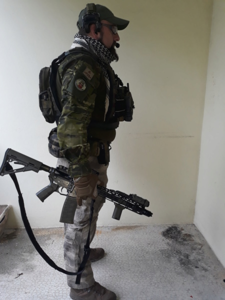Loadout de Le marin Tenue_13