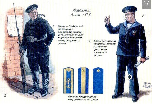 Marins Bolcheviques Russia15