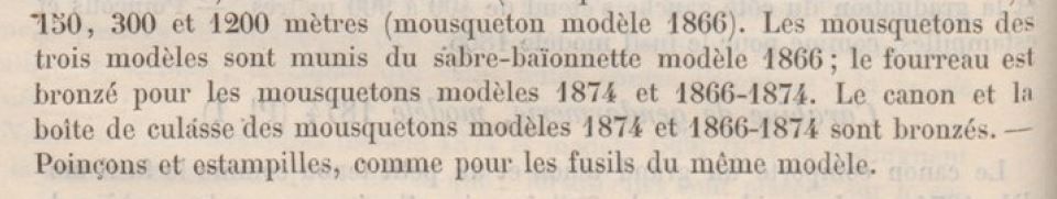 Présentation d'un CHASSEPOT Mle 1866 de 1871 Mousqu10