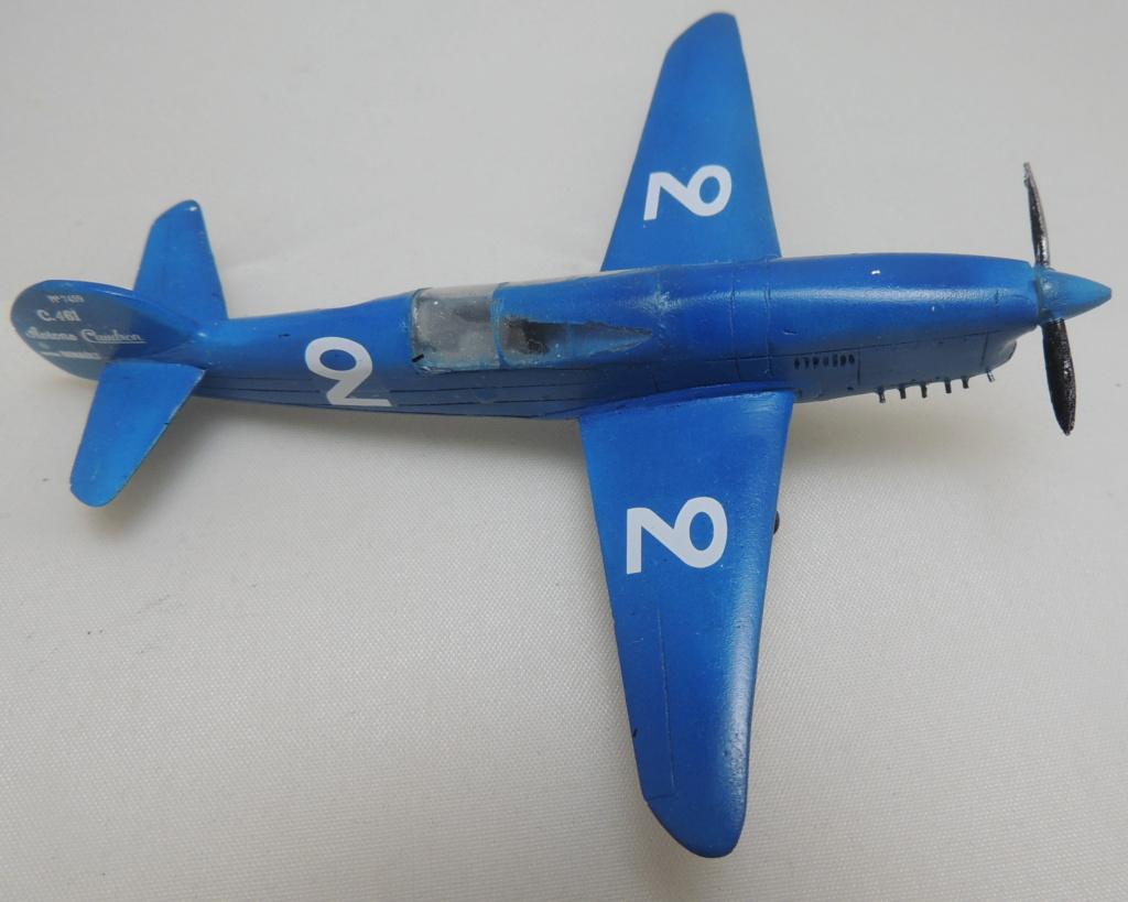 Caudron C-461 [FSC Dujin] Dscn9037