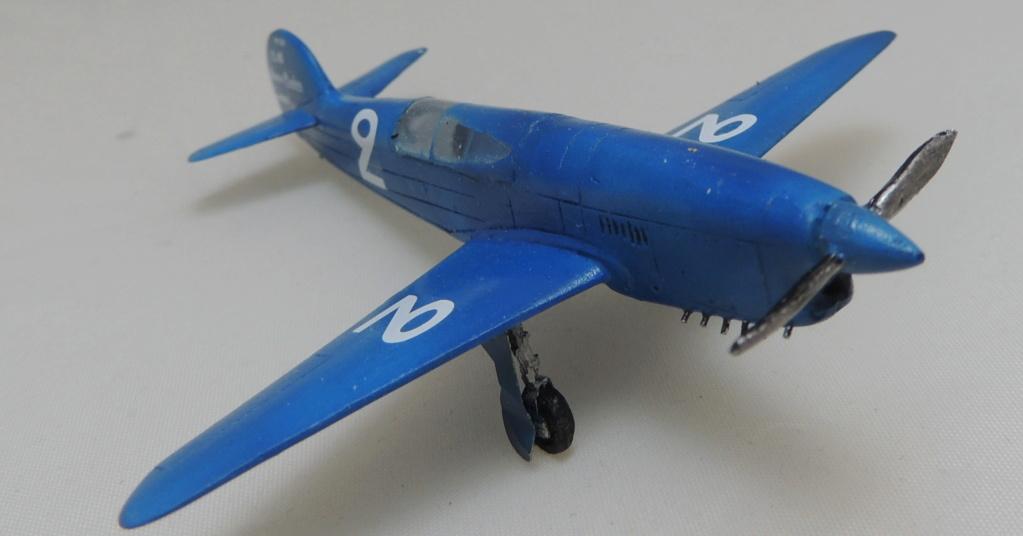 Caudron C-461 [FSC Dujin] Dscn9038