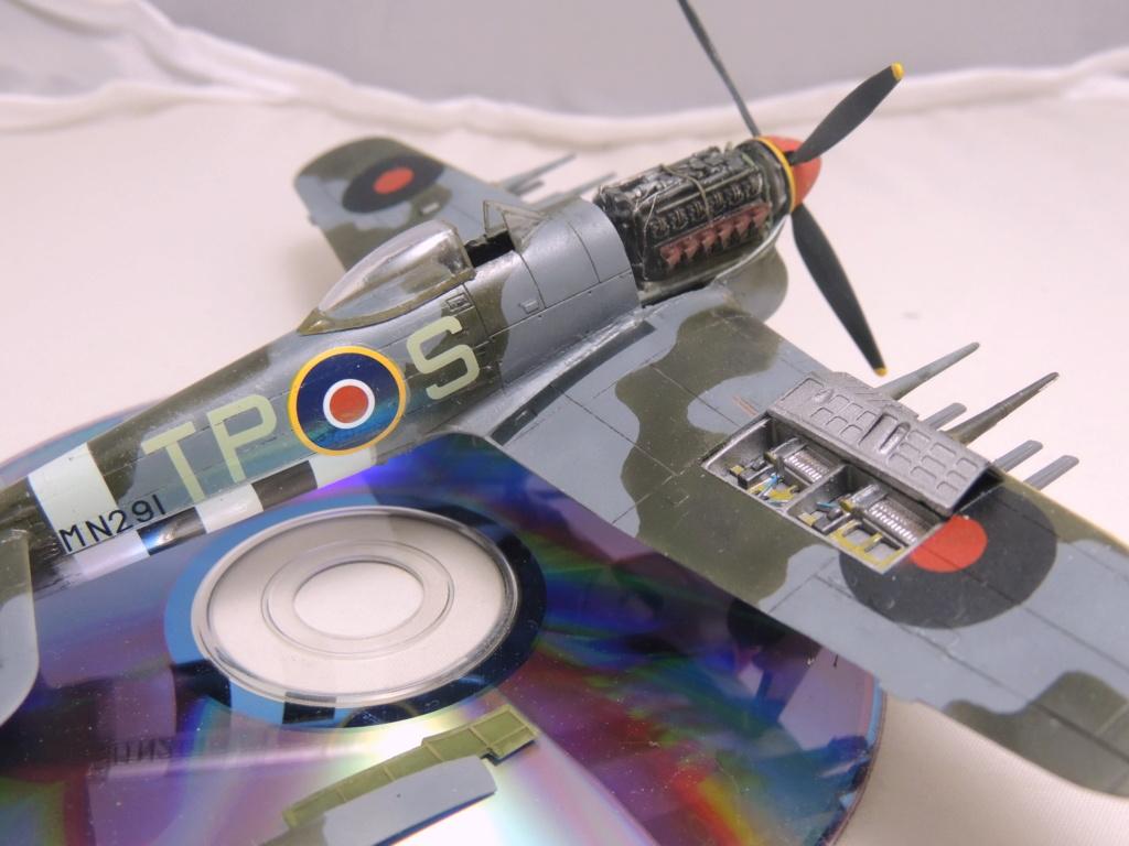 [Airfix] Hawker Typhoon IB Dscn9054