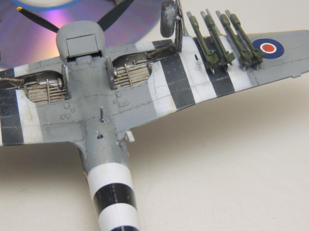 [Airfix] Hawker Typhoon IB Dscn9056
