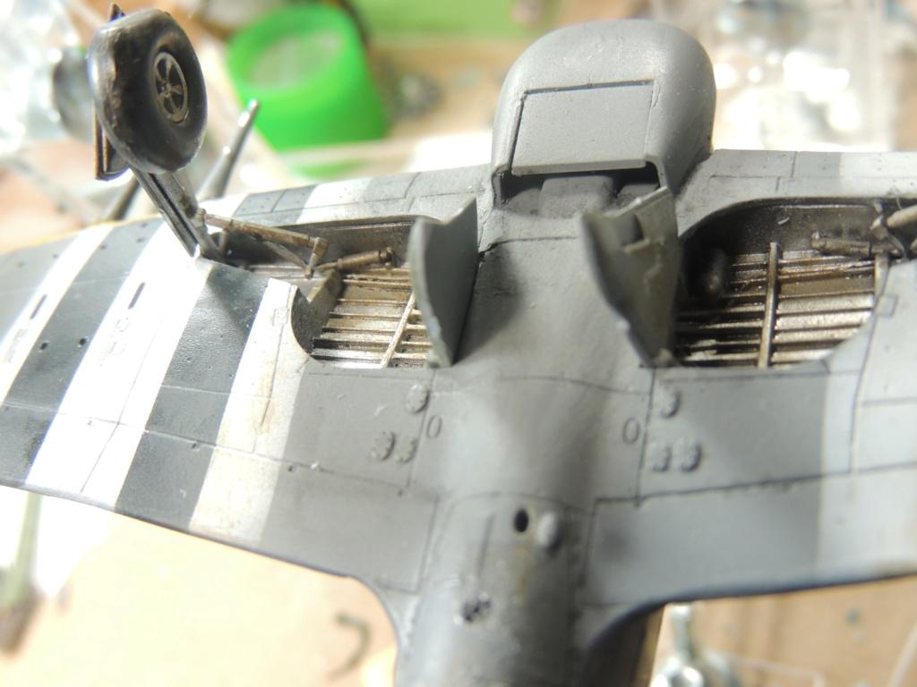 [Airfix] Hawker Typhoon IB Dscn9058