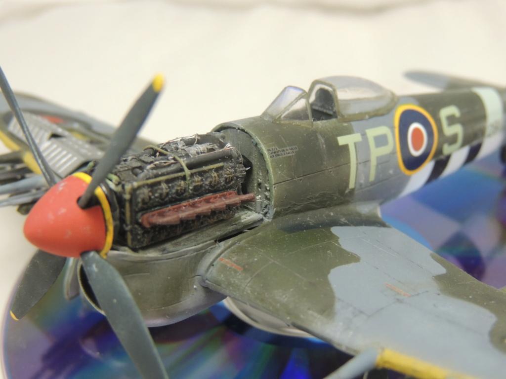[Airfix] Hawker Typhoon IB Dscn9062