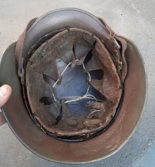 Identification casque allemand Vue_in11