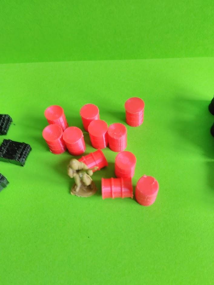 impression 3D  filaire Img_2136
