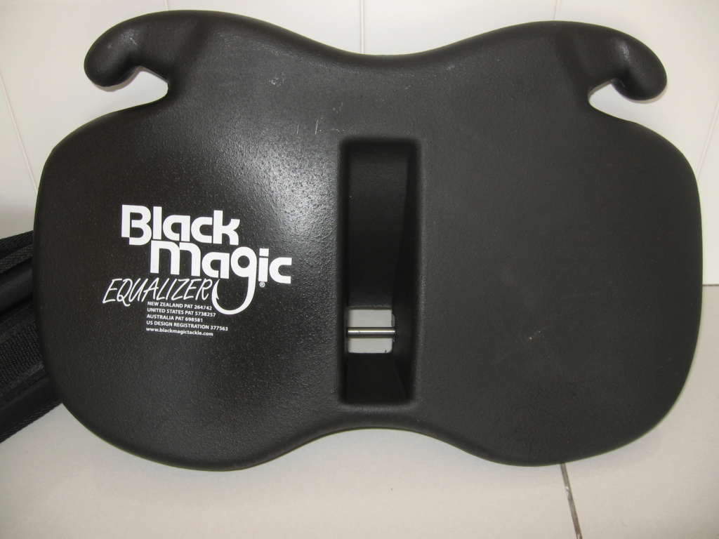 [VENDO][NUOVA] BLACK MAGIC CINTURA PER COMBATTIMENTO Img_2920
