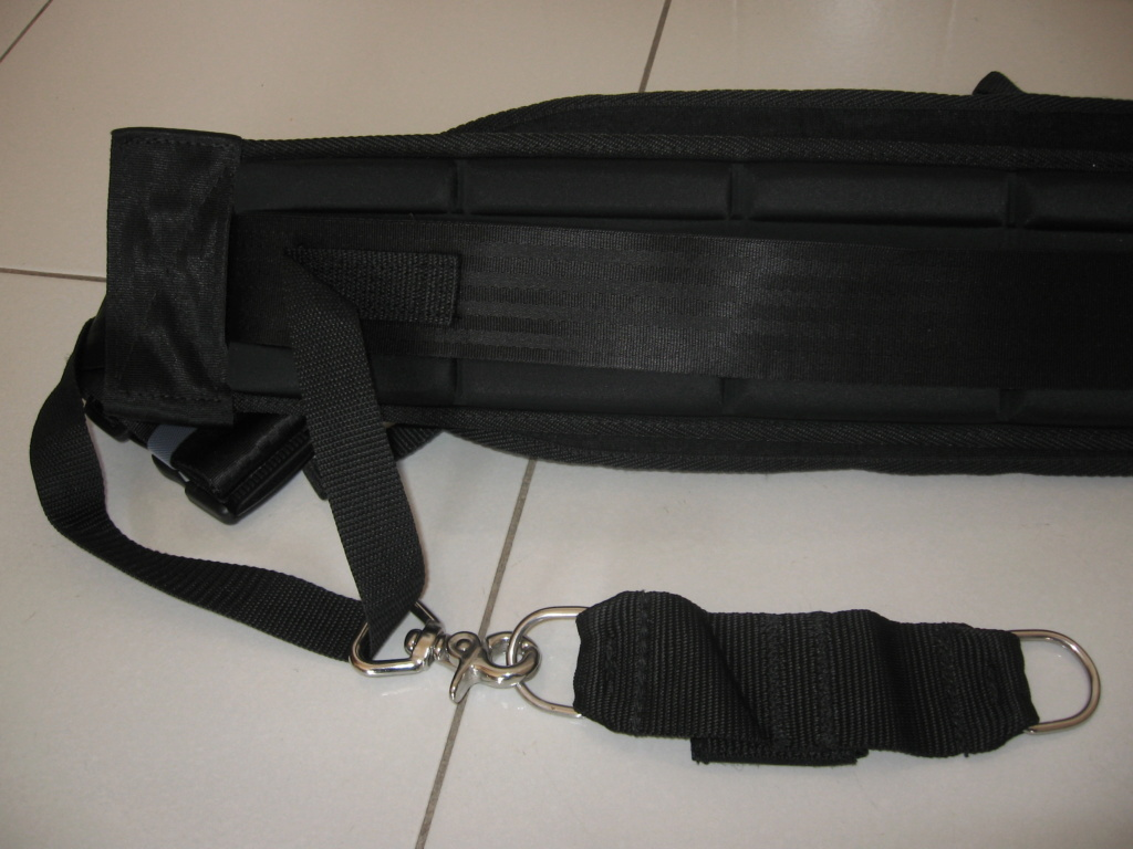[VENDO][NUOVA] BLACK MAGIC CINTURA PER COMBATTIMENTO Img_2922