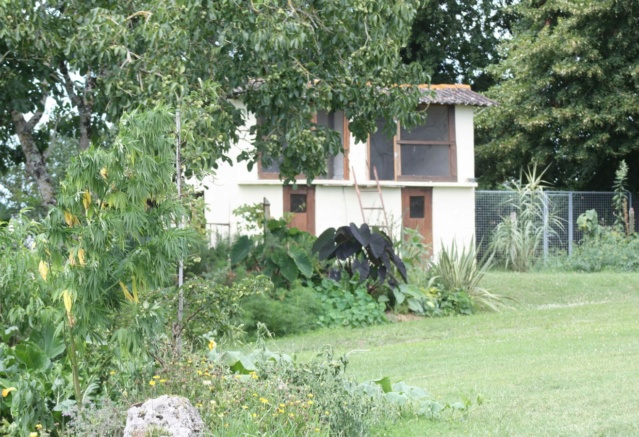 Mon Jardin limite Gers Landes 2019 Img_2210
