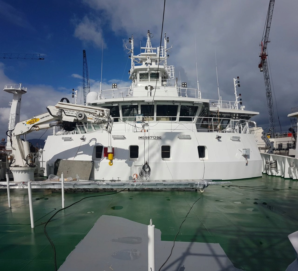 New Federal Research Vessel BELGICA 0_310