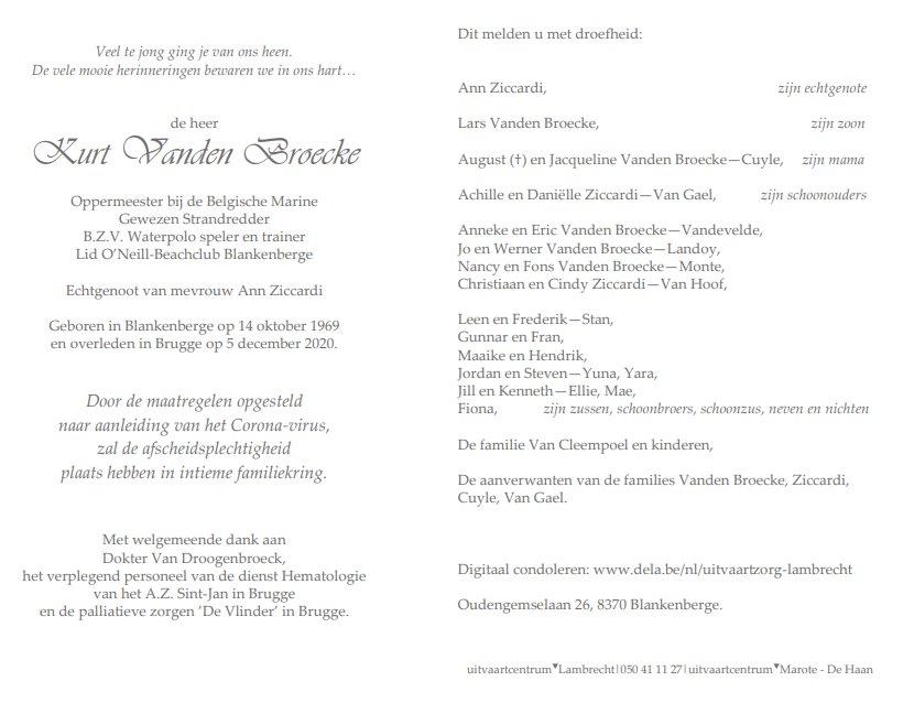 Déces - Overlijden (2) - Page 29 13011710