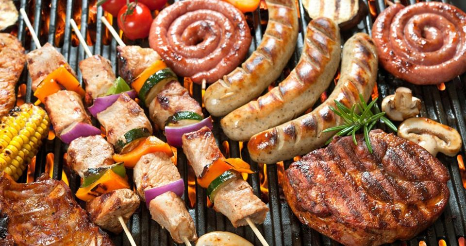 The BBQ 2020 78655810