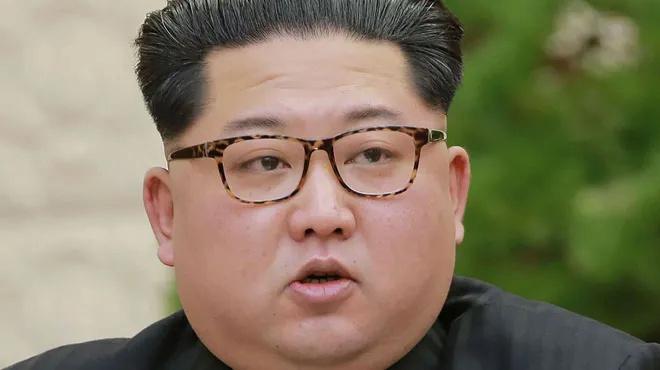 Kim Jong-un annoncé mort 90063810