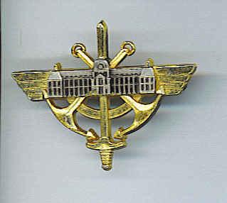 Le vice-amiral Hofman est le nouveau patron de la Défense Colleg10