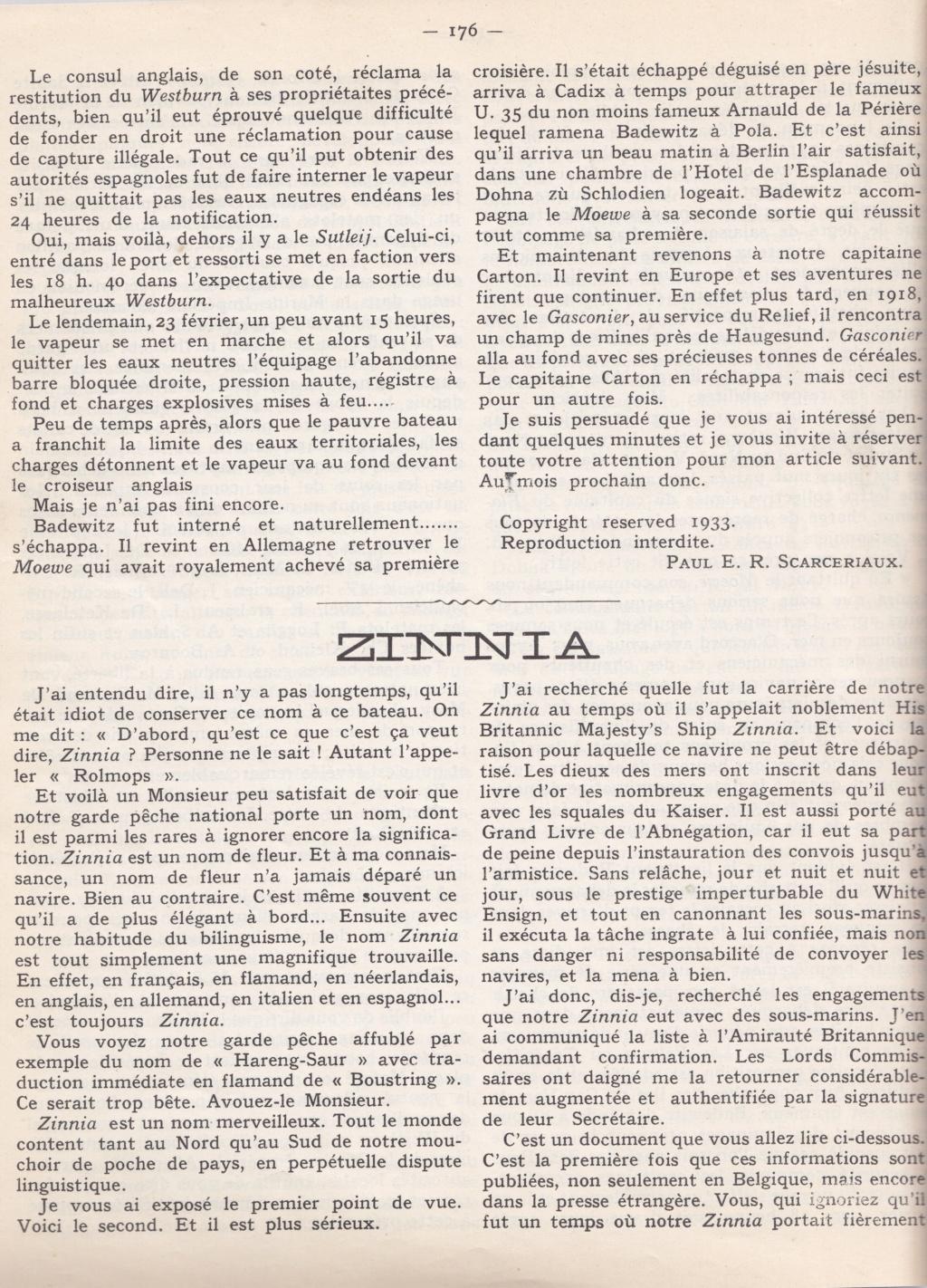 A la recherche de l'histoire du Zinnia - Page 15 Img_0022