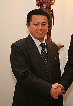 Kim Jong-un annoncé mort Kim_py10