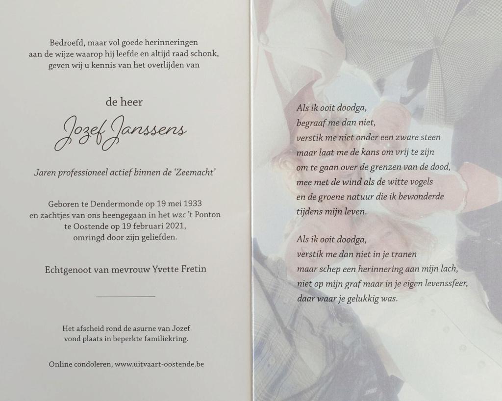 Déces - Overlijden (2) - Page 35 Sans_115