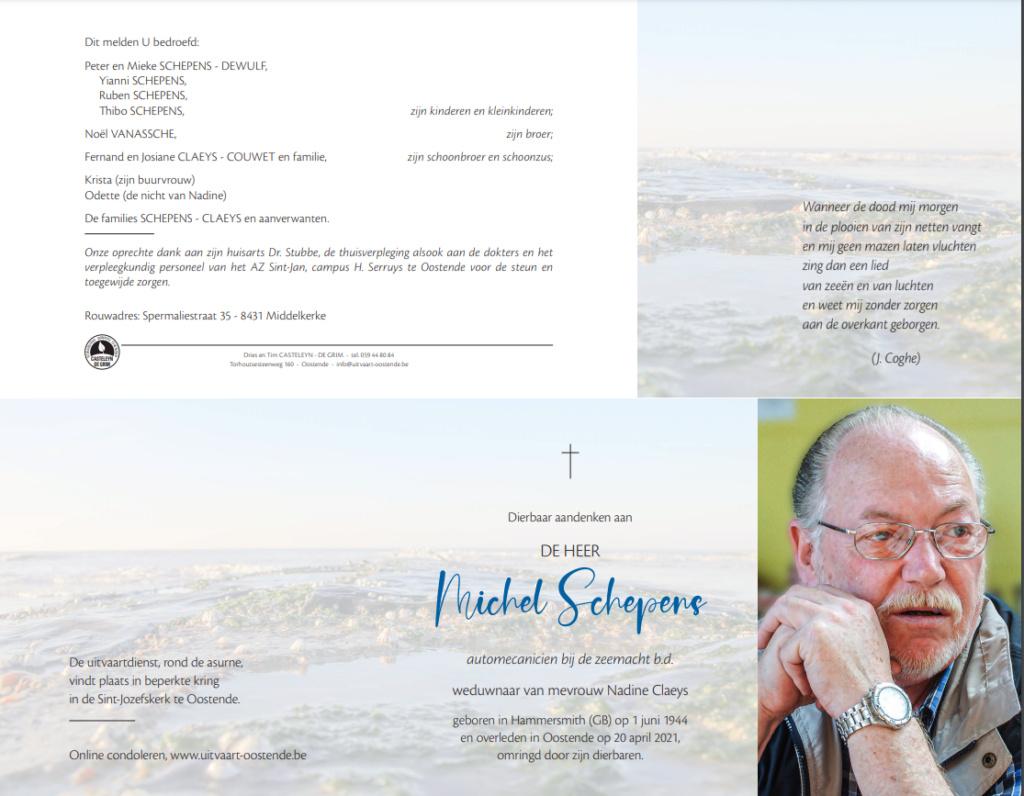 Déces - Overlijden (2) - Page 40 Sans_120