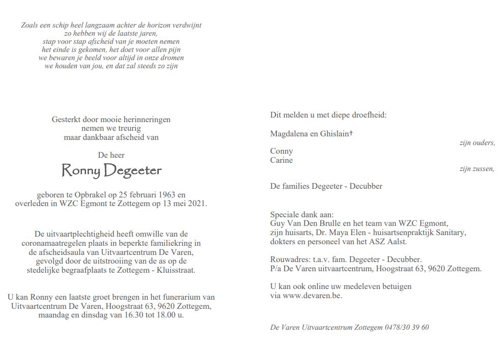 Déces - Overlijden (2) - Page 42 Sans_123