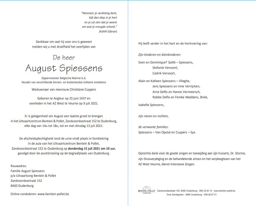 Déces - Overlijden (2) - Page 44 Sans_124