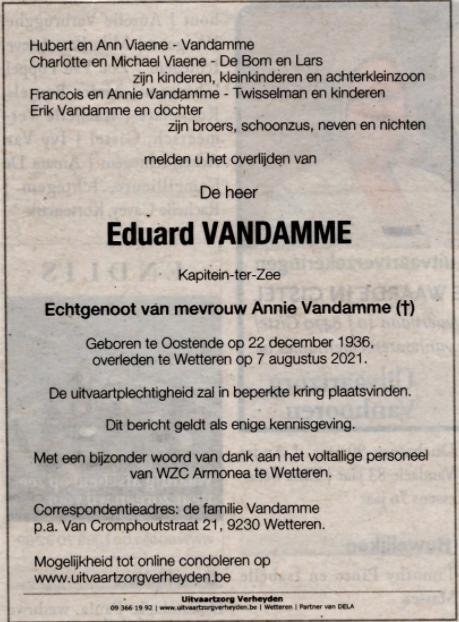 Déces - Overlijden (2) - Page 47 Sans_126