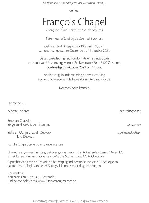 Déces - Overlijden (2) - Page 50 Sans_134