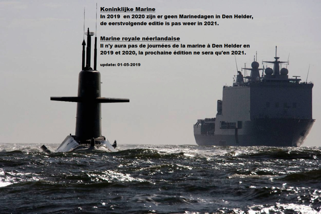Den Helder : Navyday's - Marinedagen - Vlootdagen - Page 3 Sans_t22