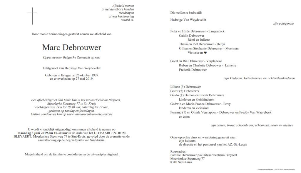 Déces - Overlijden (2) - Page 62 Sans_t29