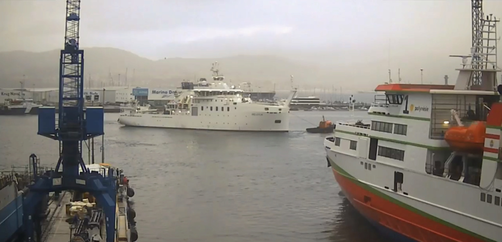 New Federal Research Vessel BELGICA - Page 3 Sans_t87