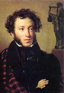 historique - Alexandre Sergueïevitch Pouchkine 10957710