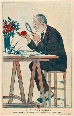 satirique - Henri Duvernois 22d17311